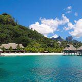 Hilton Nui Resort Bora Bora