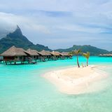 Bora Bora weather