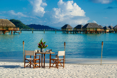 Planning A Honeymoon Vacation Tahiti Style