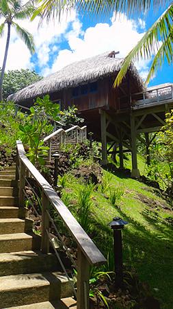 Hilton Bora Bora Hilside Villas