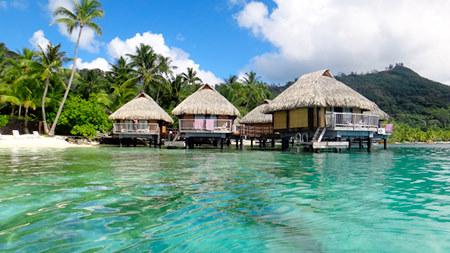 Maitai Bora Bora