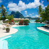Honeymoon Vacation Tahiti