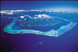 Tahaa Island Tahiti