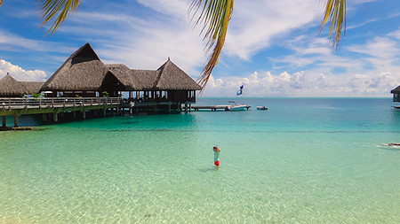 Hilton Bora Bora Nui Activities