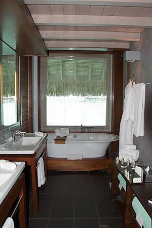 Intercontinental Bora Bora Thalasso Resort