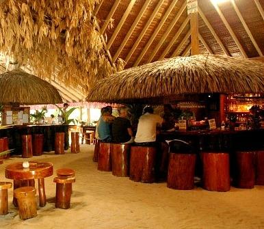 Blody Mary's Bora Bora