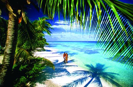Bora Bora Honeymoon Resorts And Romantic Vacations In Tropical Paradise