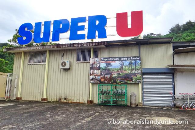 Cheap Car Lots >> Cheap Eating In Bora Bora: Supermarkets, Roulettes, Snacks & Roadside Stalls