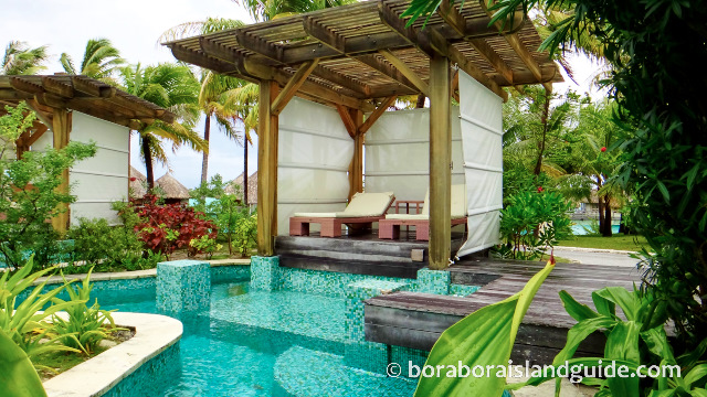 St Regis Resort Bora Bora Top Romance Hotel In The South