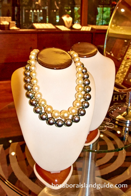 3018686f3 Imagine what Tahitian pearl jewelry would cost if the world was still  relying on divers to discover pearls in the Polynesian Lagoons.