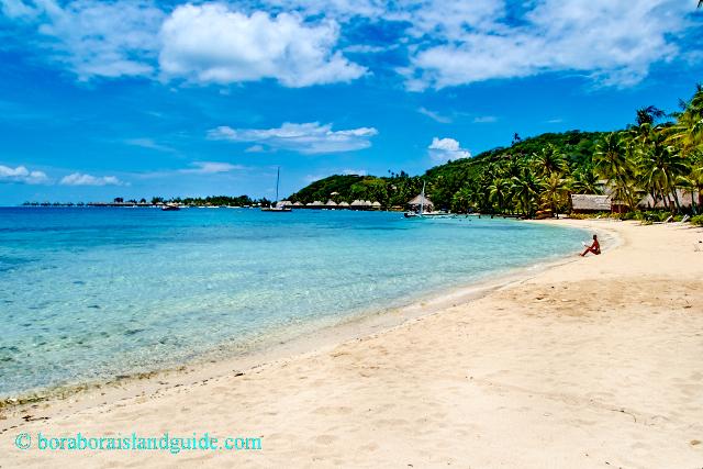 Sofitel marara beach