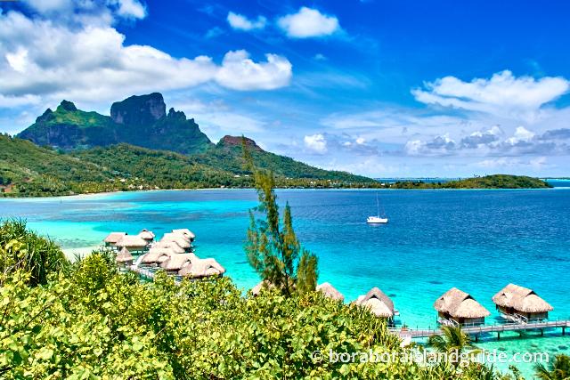 Explore Bora Bora Sofitel Marara Beach And Private Island