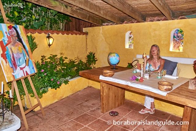Bora Bora Restaurants For Fine Dining