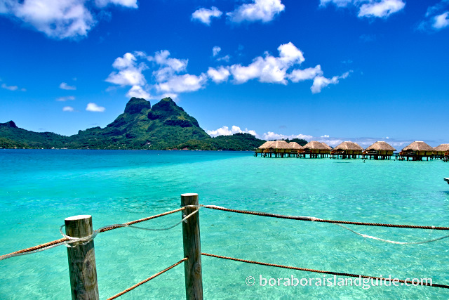 All Inclusive Bora Tahiti Travel Packages