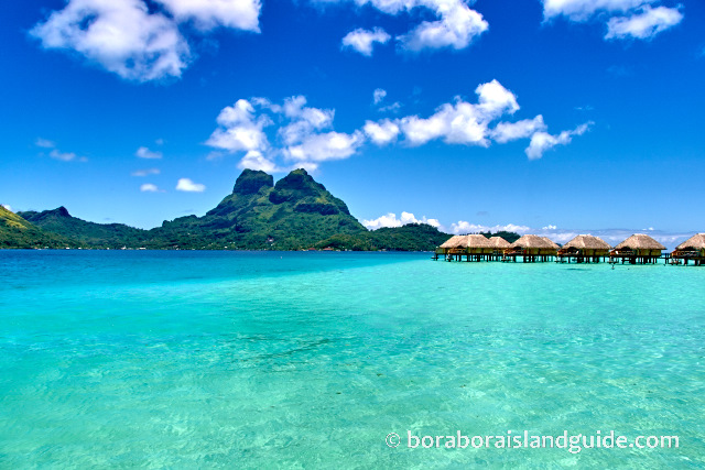 Image Result For Bora Bora Vacation Packages