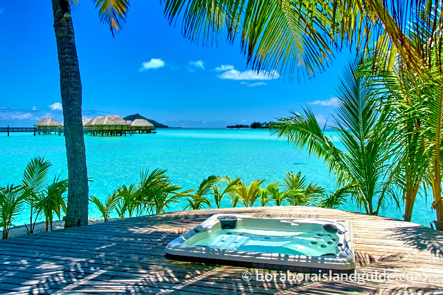 Pearl Beach Resort Bora