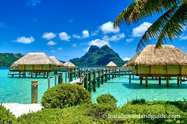 Tips To Have The Best Over Water Bungalow Stay