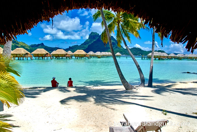 Travel tips: The world&#39-s best beaches, places, resorts ...