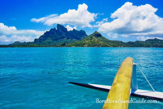 Best Things To Do In Bora Bora Vacation Activities Excursions