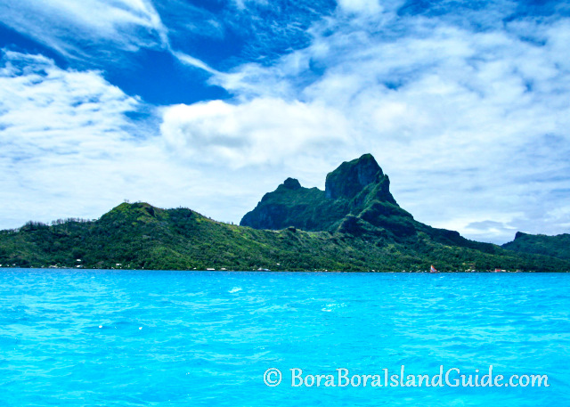 Bora Bora Attractions Activities And Things To Do