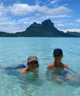 Best Bora Bora Beach