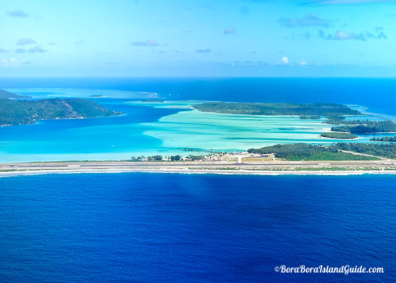 Bora Bora Island Travel Guide