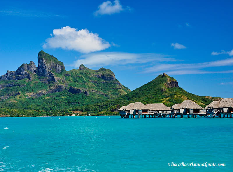 Where is bora bora and the society islands for What to buy in bora bora