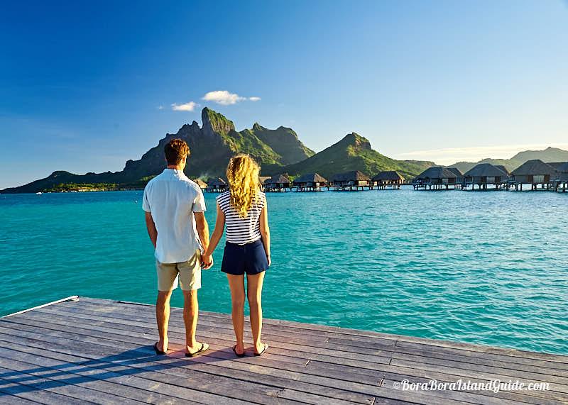 Four Seasons Bora Bora Review