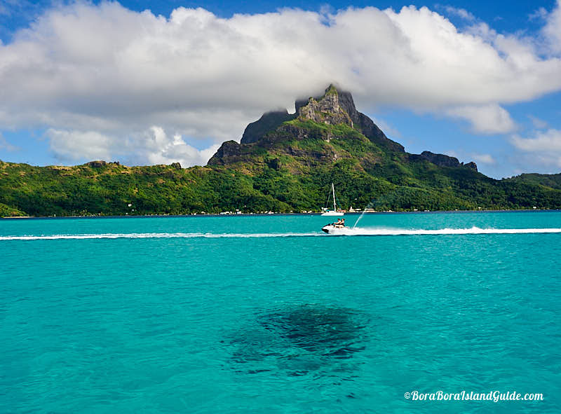 Best Things To Do In Bora Bora Vacation Activities