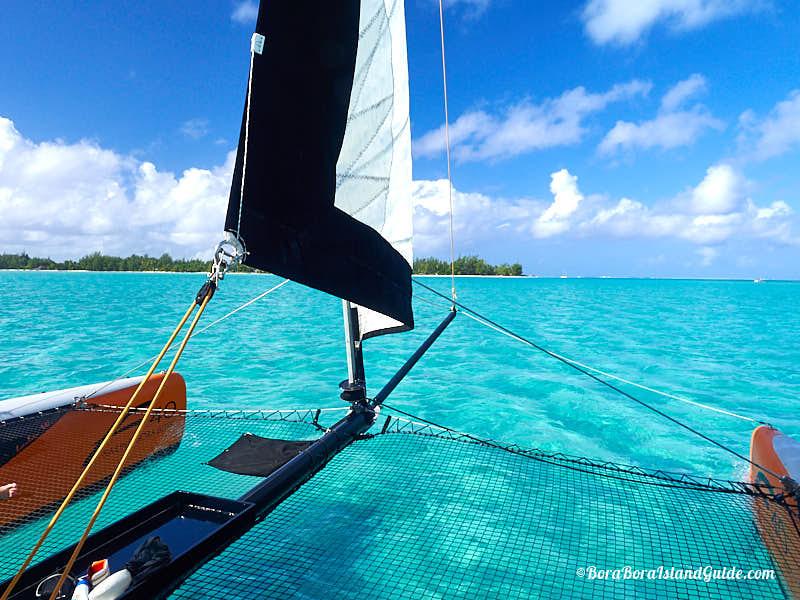 Bora Bora Yacht Club Restaurant: Best Restaurant In Bora Bora