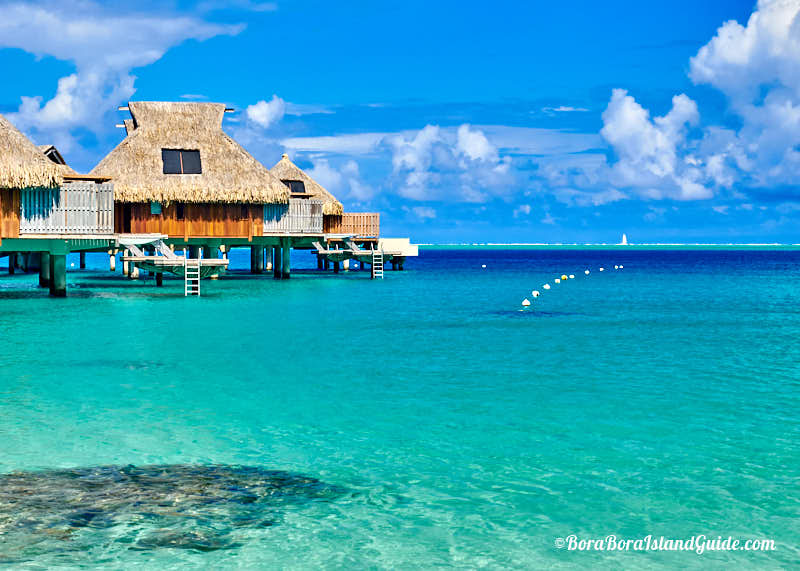 Conrad Bora Bora Nui Overwater Villas