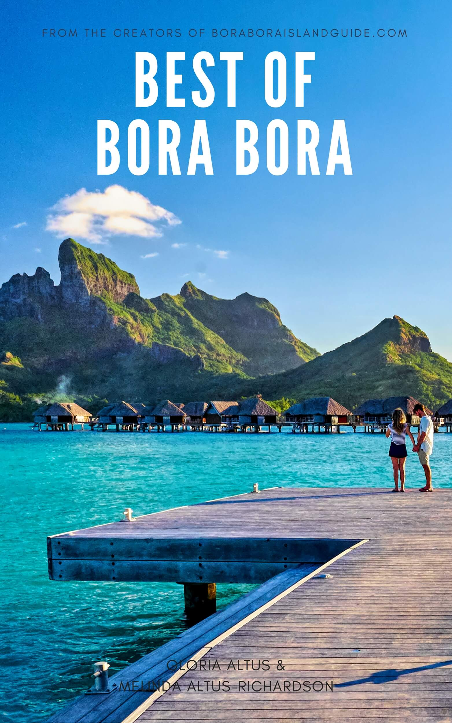 Bora Bora Island >> Bora Bora Island Guide Beach Vacation In Tropical Tahiti Paradise