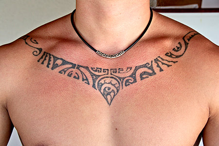 Bora Bora Tattoo: Bora Bora tattoo artists Reviving ...