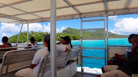 Jet Ski Prices >> Getting around Bora Bora
