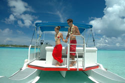 Bora Bora honeymoon activities