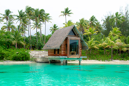 Where Is The Best Place To Get Married In Bora