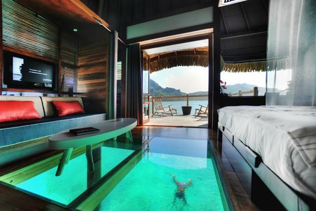 Best Hotels In Bora Bora