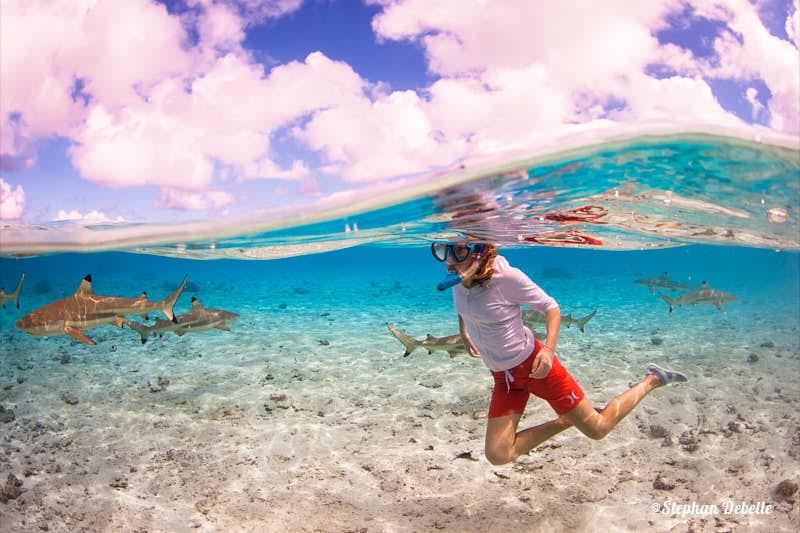 Bora Bora Photo Lagoon Tour