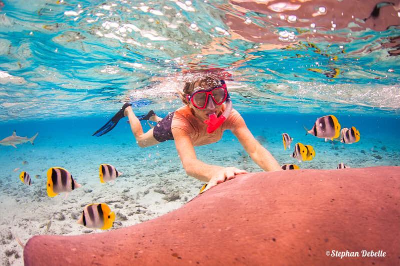 Top Things To Do In Bora Bora