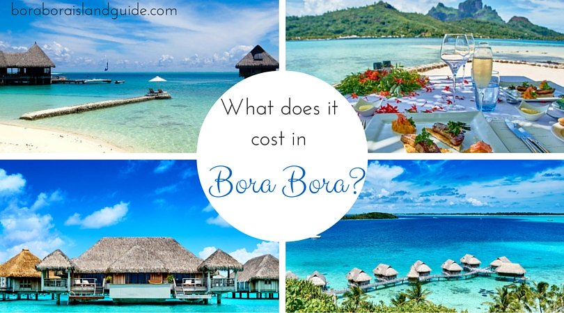 Image Result For Bora Bora Trip Cost
