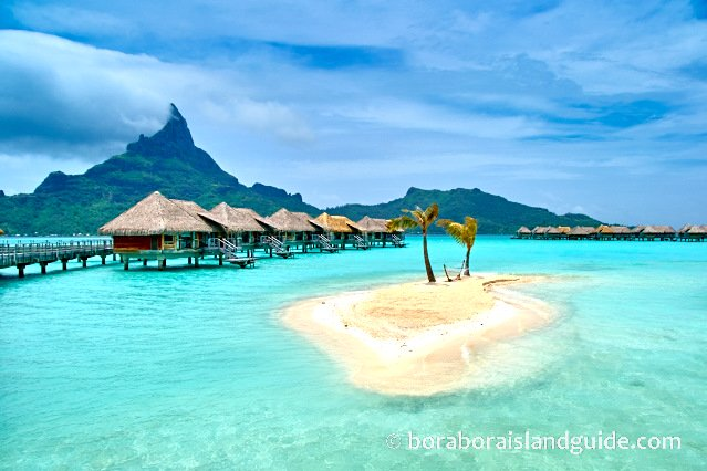 Information on Bora Bora: Quick Facts for Bora Bora Travel