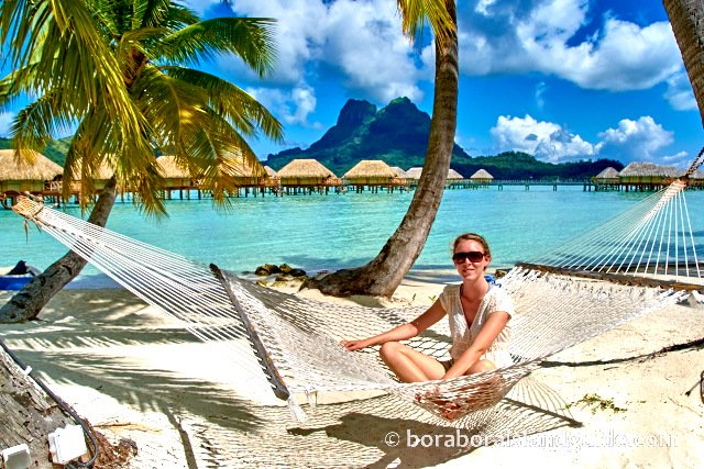 Bora Bora Pearl Beach Resort Beach