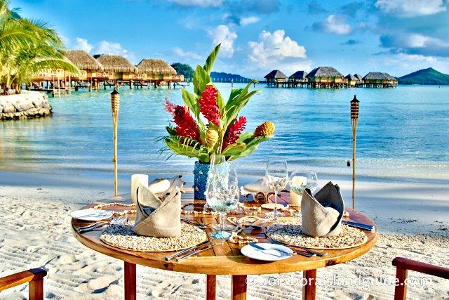 planning your tahiti honeymoon vacation