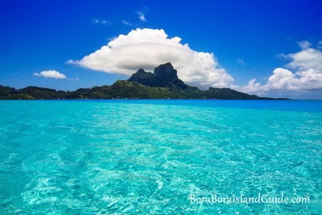 Bora Bora Weather Year Round Seasons Monthly Weather Chart