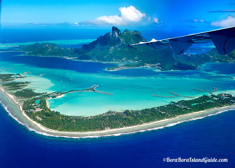Everything you need to know about flights to bora bora flights to bora bora airport voltagebd Gallery