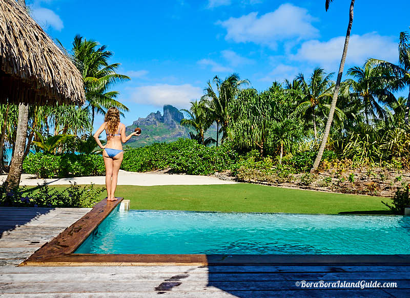 Image Result For Bora Bora Four Seasons Price