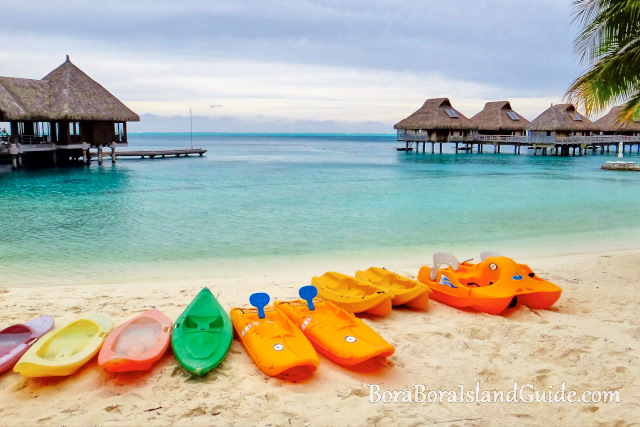 All Inclusive Resorts In Tahiti - All inclusive tahiti vacations
